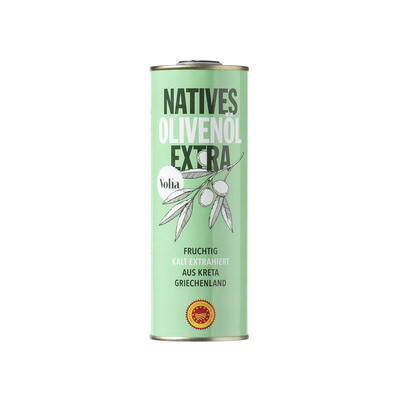 Volia Volia Natives Olivenöl - fruchtig