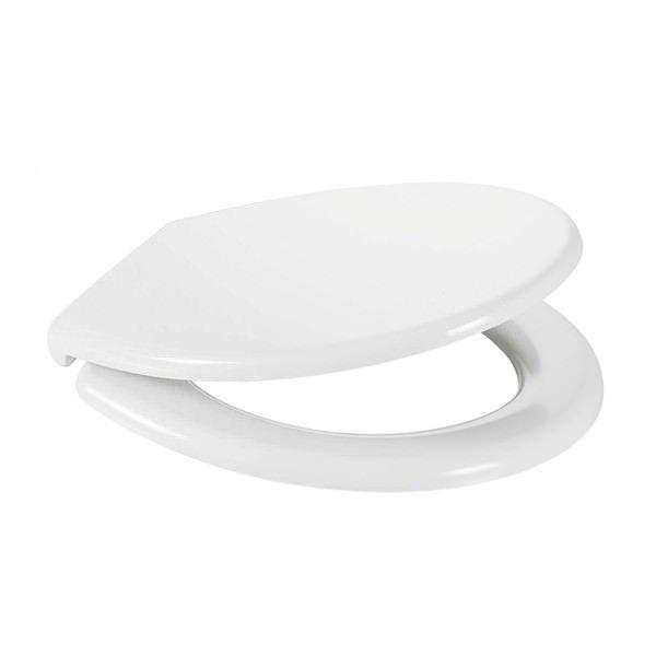 Provida Toilettendeckel Duroplast