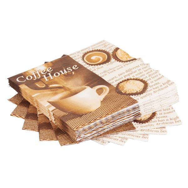 """Casalino Servietten """"Coffee House"""""""