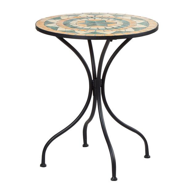 mosaik tisch salamanca ii bei kodi kaufen kodi onlineshop. Black Bedroom Furniture Sets. Home Design Ideas