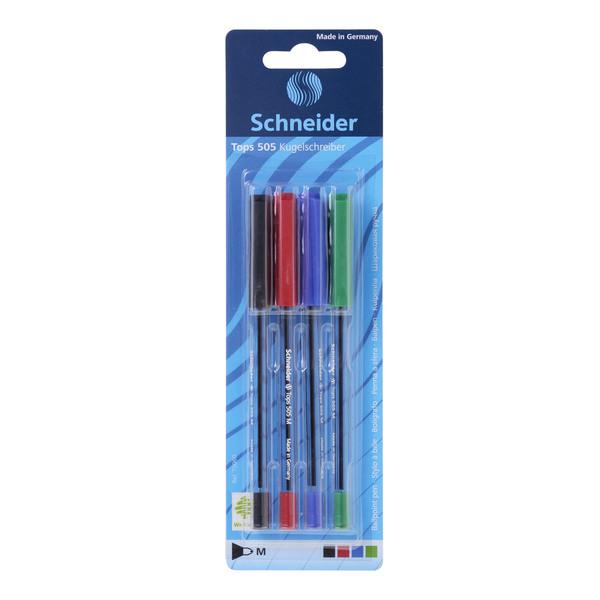 SchneiderSchreibgeräte Schneider Kugelschreiber