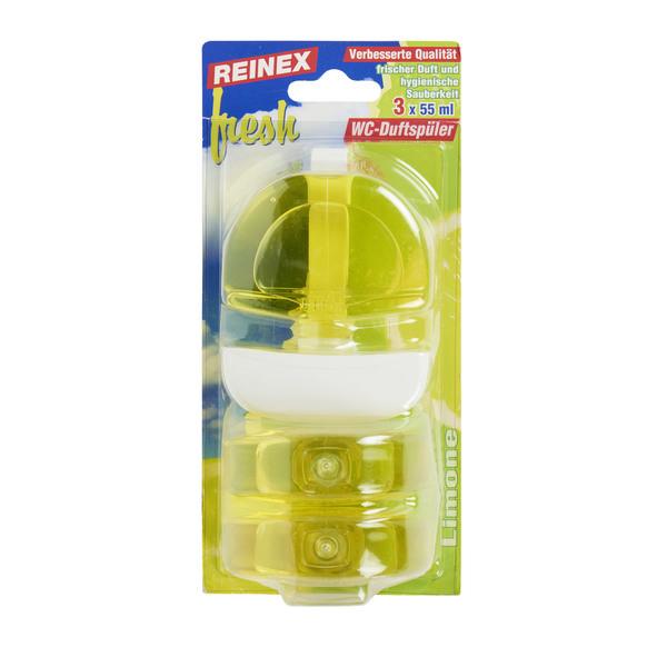 """Reinex Reinex WC-Duftspüler """"Lemone"""""""