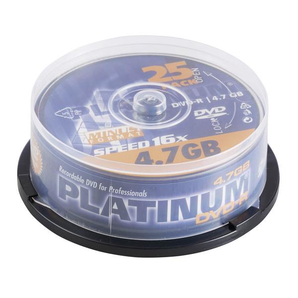Platinum DVD-R