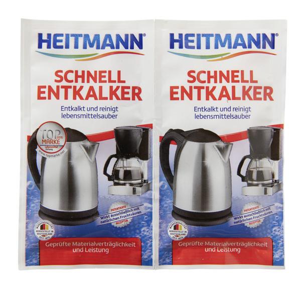 Brauns Heitmann Schnell-Entkalker