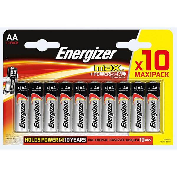 Energizer Energizer Batterien (AA)