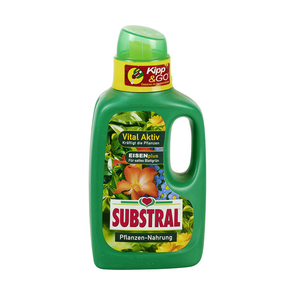 Substral Substral Pflanzendünger