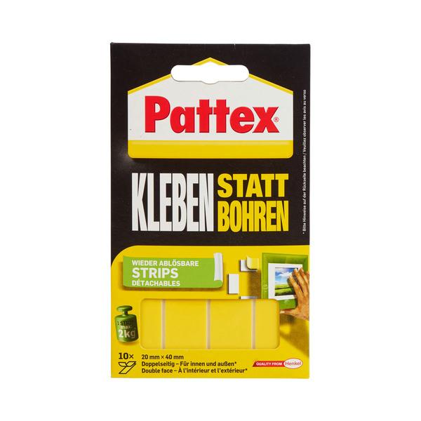 Pattex Pattex Montage Klebesticks