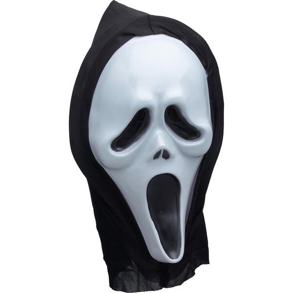 Scream-Maske