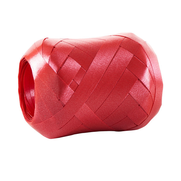 Eiknäuel in Rot