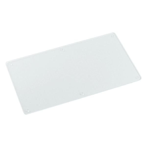 Casalino Herdabdeckplatte aus Glas