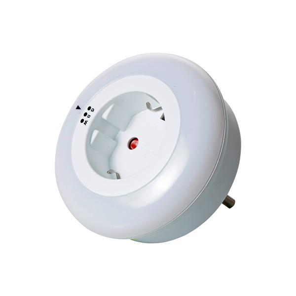LED-Nachtlicht mit Farbwechsel