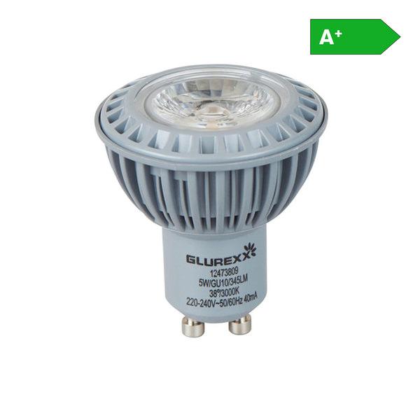 Glurexx LED-Leuchtmittel