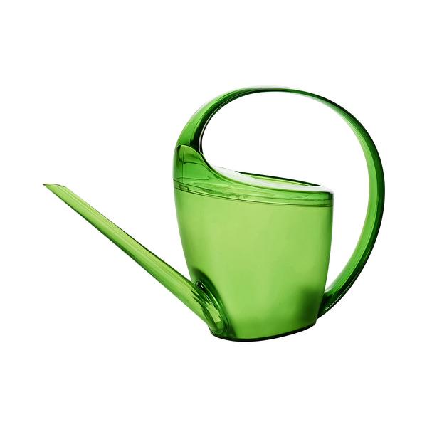 """Grüne Gießkanne """"Loop"""""""