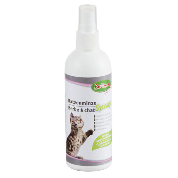 Bubimex Cat Nip Spray