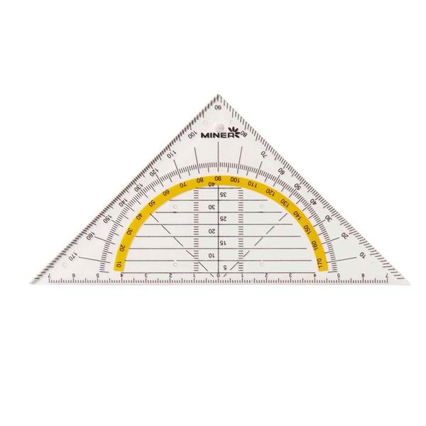 Minea Geometriedreieck