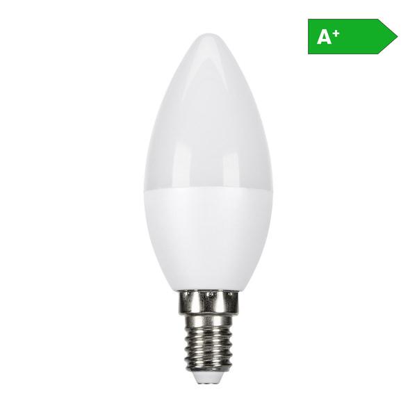 KODi LED-Leuchtmittel - Kerzenform