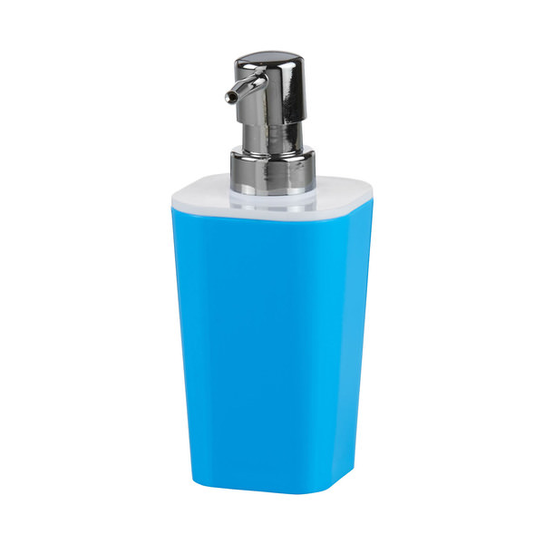 Provida Seifenspender in Blau