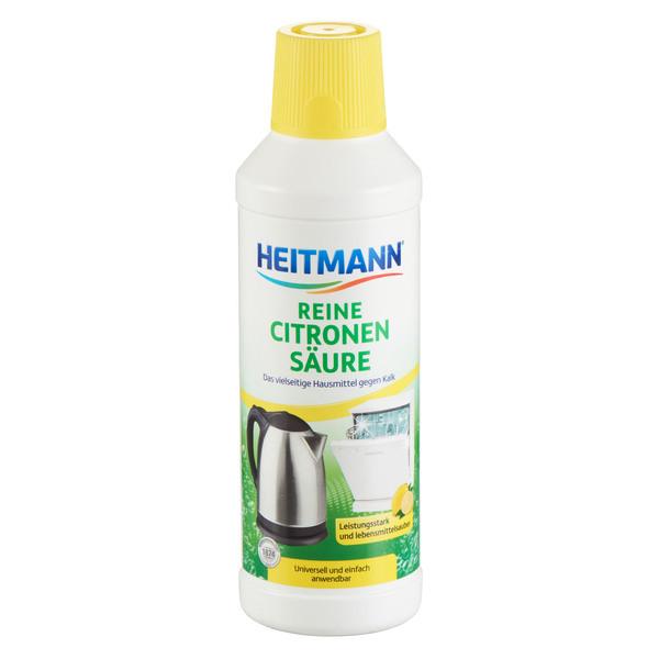 Brauns Heitmann Heitmann Reine Zitronensäure