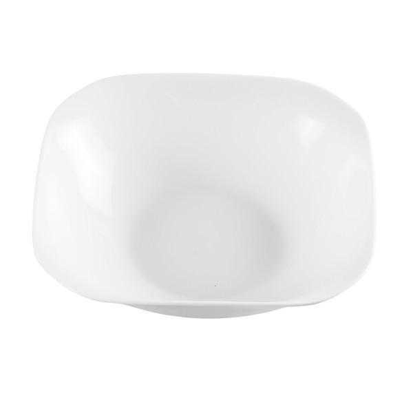 Provida Porzellan-Schüssel in Weiß