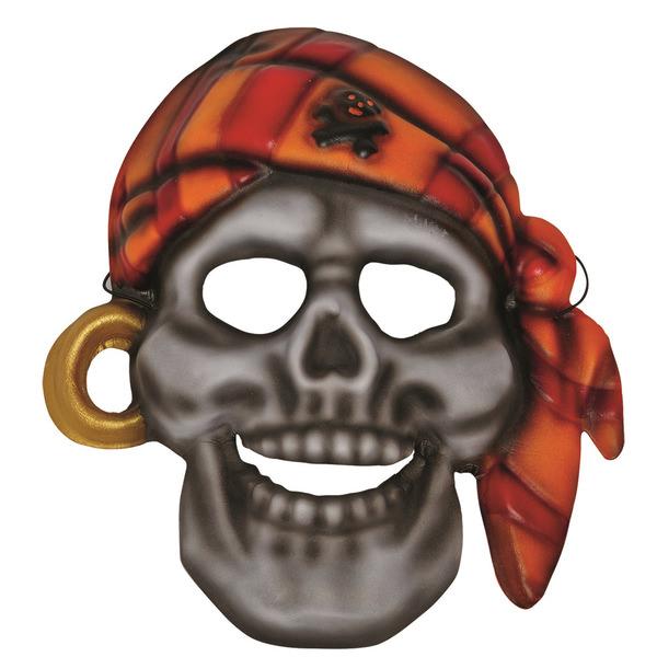 Piratenmaske