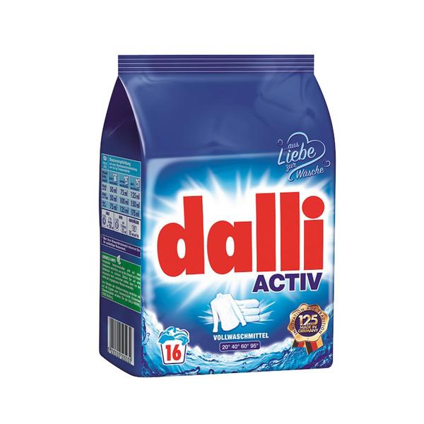 my dalli Dalli Vollwaschmittel