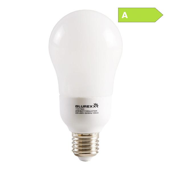 Glurexx Energiesparlampe