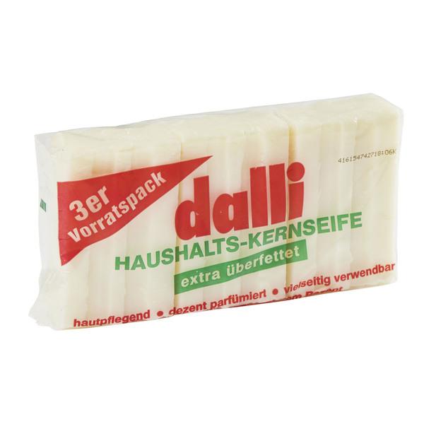 my dalli Dalli Haushalts-Kernseife