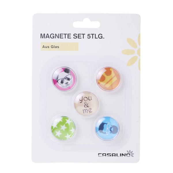 Casalino Glas-Magnete
