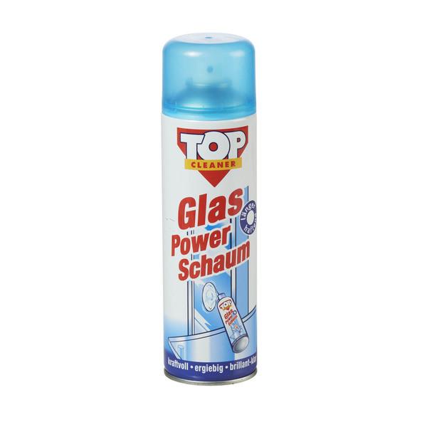 TopCleaner Glas-Powerschaum