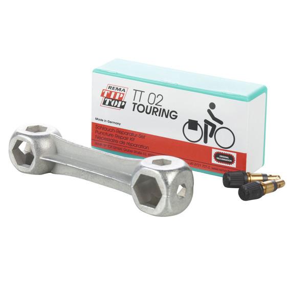 Mini-Fahrradwerkzeug-Set