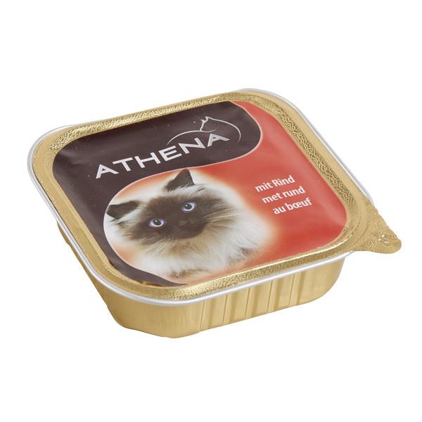 Rind für Katzen