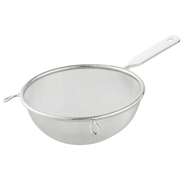 Edelstahl-Küchensieb