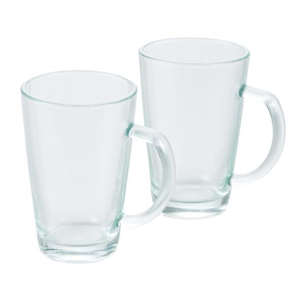 montana Montana Glas-Kaffeebecher