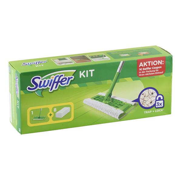 Swiffer Swiffer Bodenwischer Starter-Set
