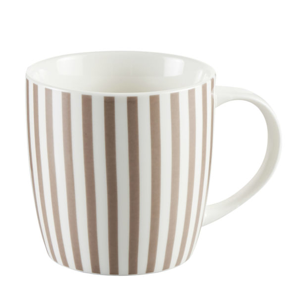 """Kaffeebecher """"Streifen"""""""
