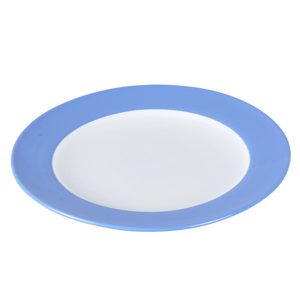 """Dessertteller """"Colori"""" in Blau"""