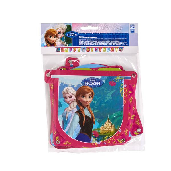 "Party-Kette ""Disney Frozen Alpine"""