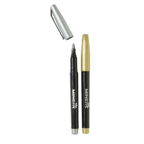 Minea Metallic-Marker