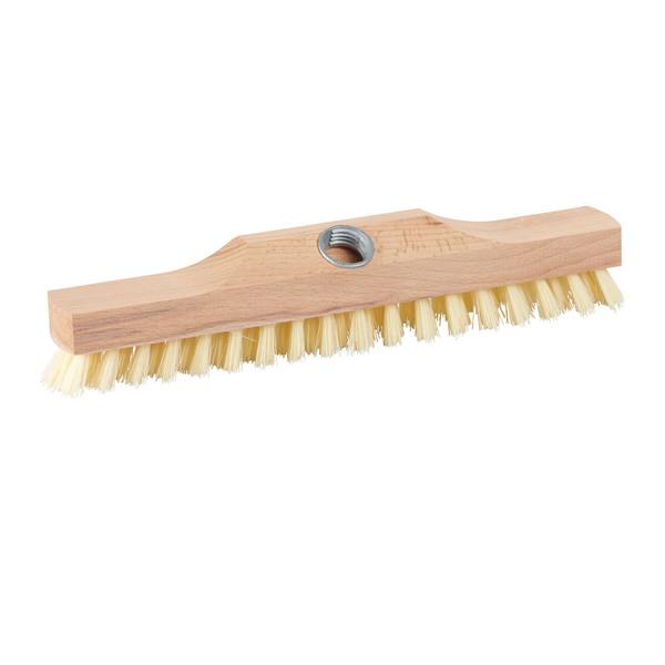 Holz-Schrubber