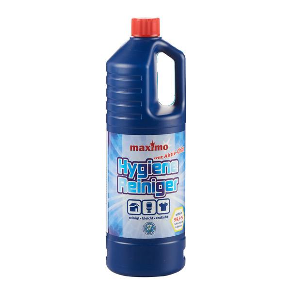 Maximo Maximo Hygienereiniger
