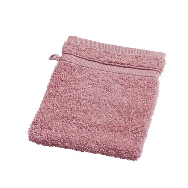 Provida Waschhandschuh in Rosa
