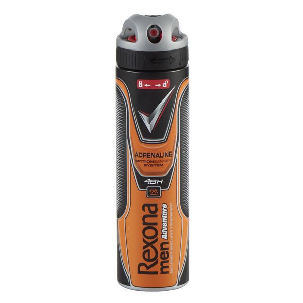 Rexona Anti-Transpirant-Spray