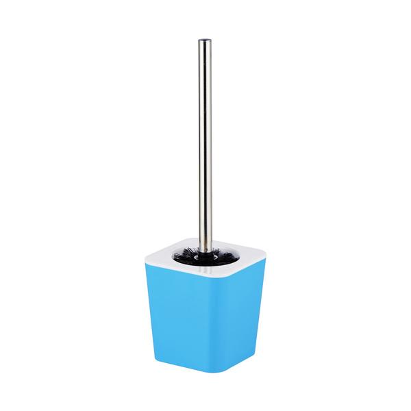Provida WC-Garnitur in Blau
