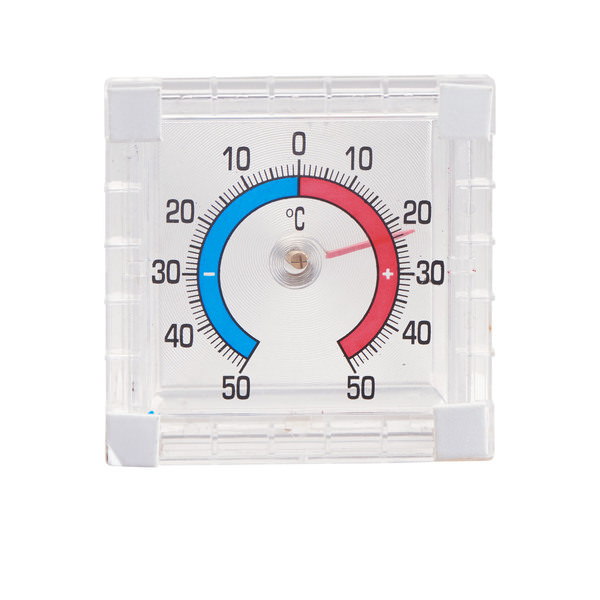 Provida Fensterthermometer