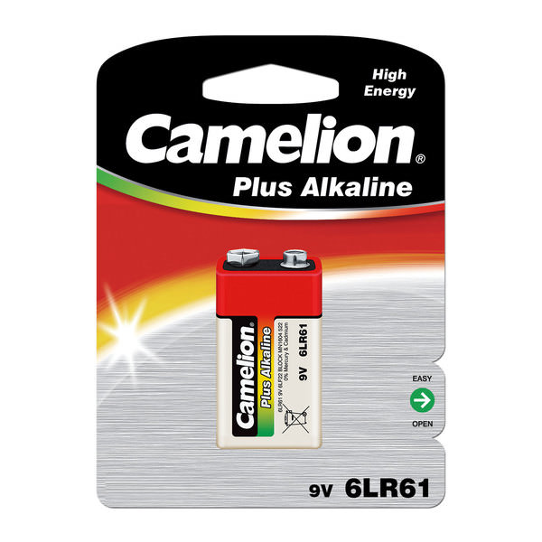 Camelion Camelion E-Block Batterie