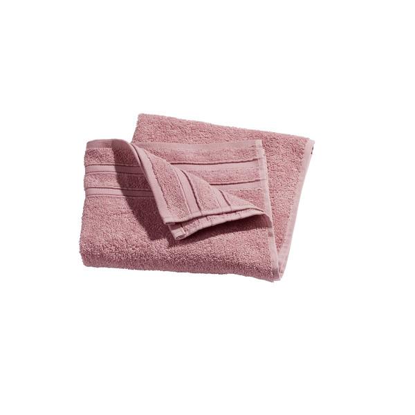 Provida Handtuch in Rosa