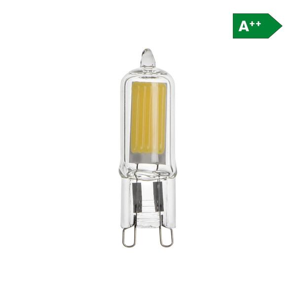 KODi Filament-LED-Leuchtmittel - Stiftsockel