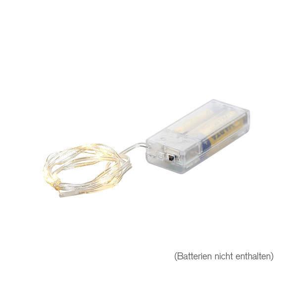 Provida LED-Lichterdraht