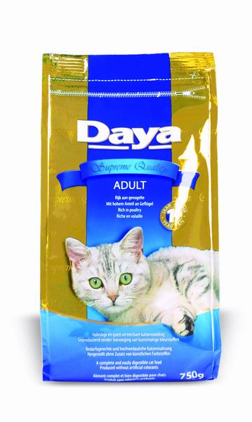 Trockenfutter für Katzen