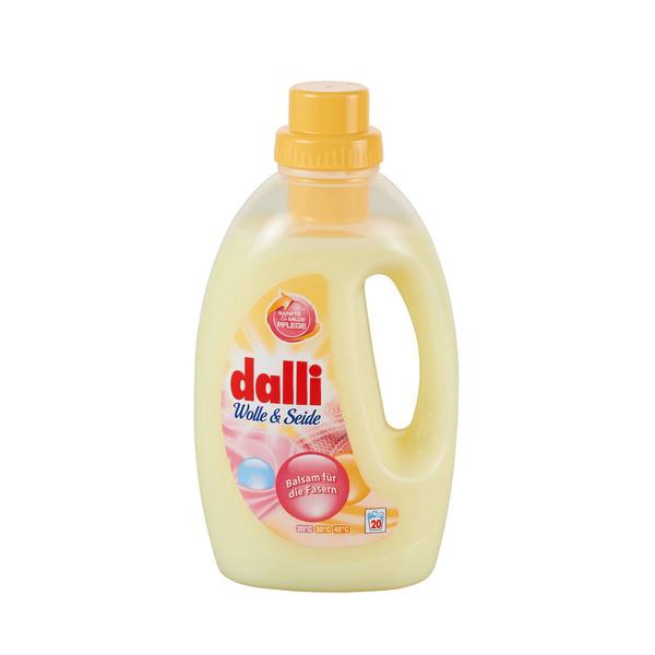 my dalli Dalli Wolle & Seide